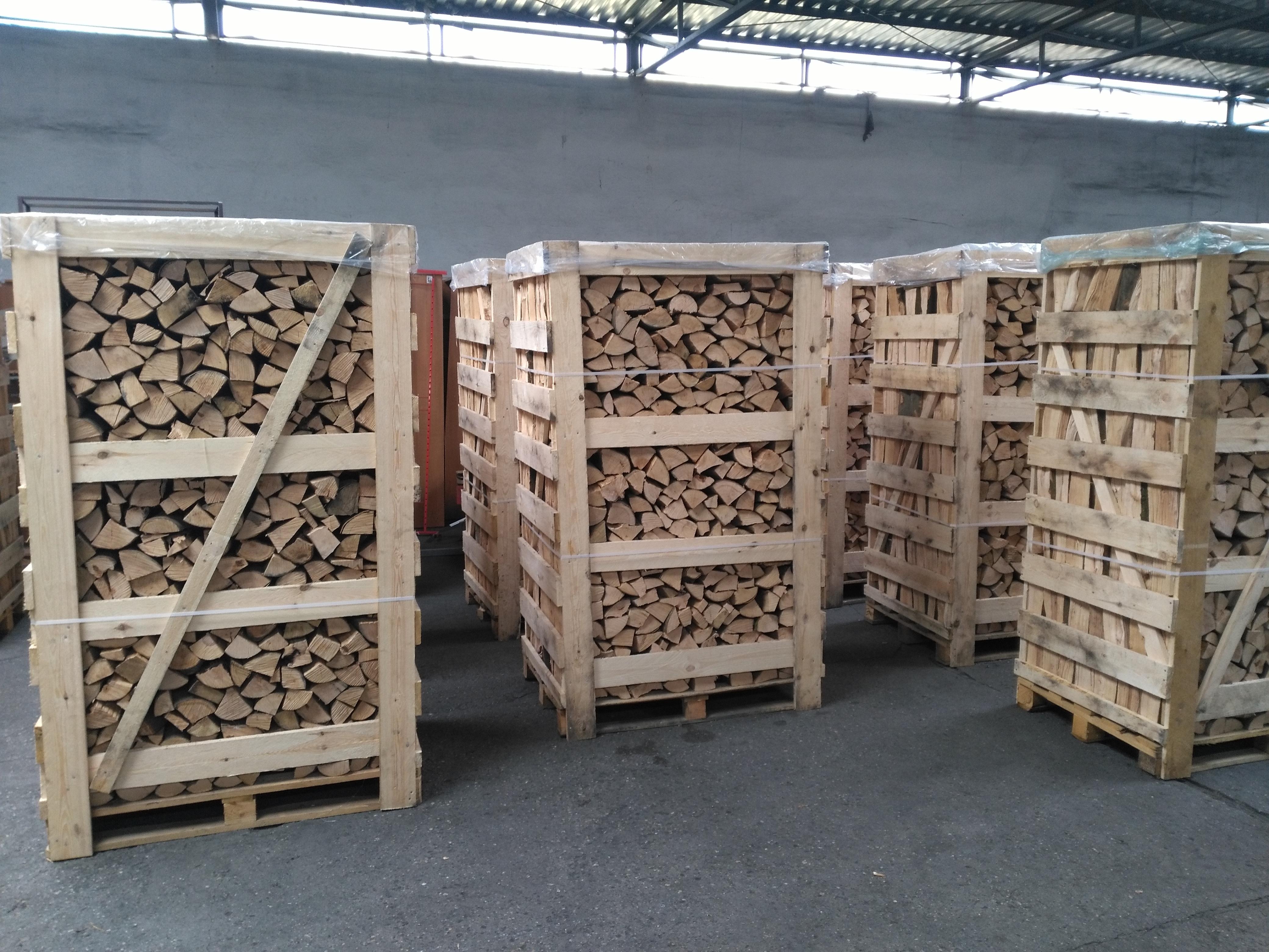 Drewno export, Skrzynio-palety 1,8mp